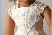 American Girl Doll Clothing Patterns
