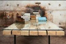 ~Τραπέζια~ / Build a longer table and don't eat alone