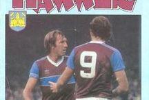 West Ham United v Liverpool - 15 October 1983