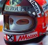 F1 - Niki Lauda