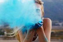 Blue Aesthetic