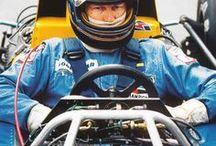 The Great Ronnie Peterson