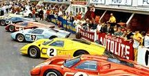 Les24 Heures du Mans