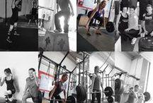 CrossFit / #CrossFit, #CrossFitMallorca