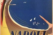Manifesti - Turismo (travel posters)