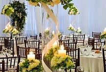 Floral arrangements&decorations