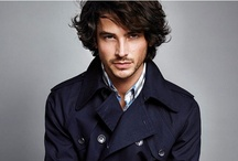 Men's Fashion Inspiration / Sometimes it can be hard to know eactly what to wear, We understand. With some many cool designers and great designers you can feel lost. This board is full of mens designer clothing styles that are cool right now! Get some inspiration and then get your look!