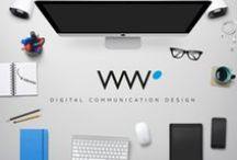 WW / Digital Communication Design