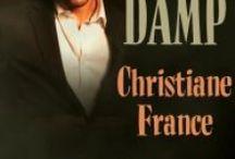 Christiane's Boy Books / My gay romance stories