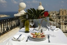 Malta Food and Drink / The best of Malta and Gozo food and drink