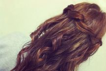 Hair / My obsession...;)