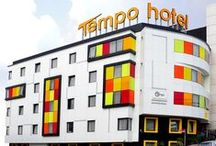 Tempo Hotel Çağlayan Istanbul / Tempo Hotel Çağlayan, 45 standart odası 3 mutfak ve jakuzili Studio Suiti ve 1 aile suitiyle Mecidiyeköy ve Şişli'ye 10 dk. mesafede butik bir oteldir.