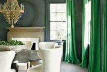 Klassiek eigentijds interieur / proef de sfeer van een klassiek eigentijds interieur | www.ongewoonadvies.nl