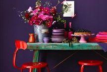 Inspiratie / inspiratie voor huis, tuin, kantoor, bedrijf, restaurant, openbare ruimtes | www.ongewoonadvies.nl