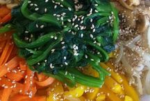 I-Lotus Food / 5 element food based on TCM