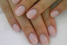 Blush: Spotlight Nail Design / The place to go to get your next nail design concept.