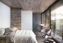 Chambre adultes / #chambre #lit #tetedelit