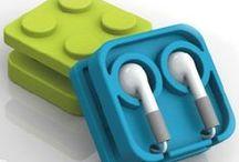 DIY earphone case brainstorming - Csináldmagad fülestartó ötletelés