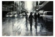 {South African} A r t / a personal bias: a collation of contemporary South African artists, illustrations, sketches, paintings, street art, sculpture & architecture...