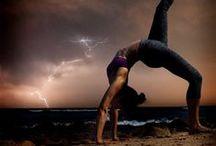 Yoga / Yoga!