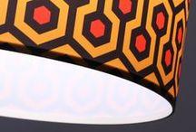 SHINING / originální designové svítidla s libovolným potiskem