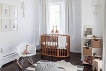 Chambre enfants : File dans ta chambre ! / #chambre #chambreenfant #litenfant #berceau #decoenfant #enfant