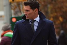 Suits / Gentlemen Dresscode