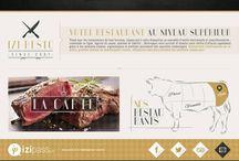 Web design // Restaurant // Commande en ligne / Site vitrine ou commande en ligne, Izi-Pass crée votre site internet de A à Z !