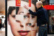 Street marketing / Quand les marques envahissent l'espace public et marquent les esprits #creativite