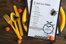Halloween / Des idées pour animer votre restaurant pendant Halloween