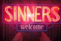 book: sinners / https://fanfiction.com.br/historia/671630/Sinners/