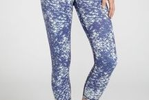 JUJA - Leggings We Love / These leggings and yoga pants fit your life, your body, and your style