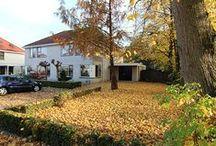 Huis te koop in Twente / Zeer ruim huis met grote tuin. Ideale ligging.  Zoekt u een huis in Twente, dan is Vijverlaan 23 in Aadorp echt iets voor u!