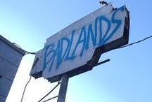 book: badlands /  there's so much history in these streets - https://www.wattpad.com/story/69035966-badlands