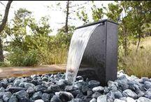 Jardin aquatique : bassins & fontaines / L'eau dans le jardin : bassins, jardin japonais, fontaines, cascades