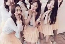 Lovelyz / kpop