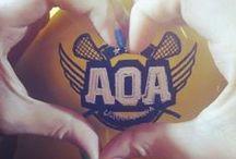 AOA / kpop