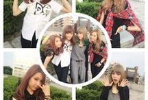 Scandal / Scandal j-Rock