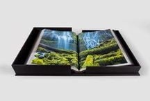 Peter Lik Books / Within Peter Lik's groundbreaking book series, collectors will get to experience some of the Artist's favorite landscapes from a lifetime of exploration.