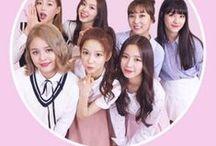 CLC / kpop