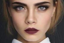 Les 50 plus beaux maquillages de cet hiver