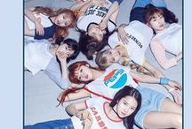Oh My Girl / kpop