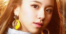 Twice Chaeyoung / Chaeyoung (Son Chae-young) Born April 23,1999