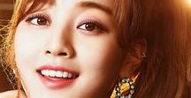 Twice Jihyo / Jihyo (Park Ji-hyo) Born February 1,1997