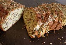 Brood en crackers koolhydraatarm