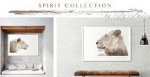 Spirit {Collection} by Sally Wellbeloved