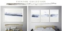 Eventide {Collection} by Alex Serafini