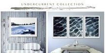 Undercurrent {Collection} by Alex Serafini