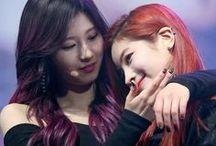 Twice Sana & Dahyun