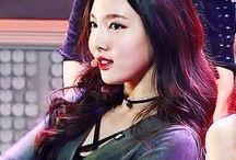 Twice Nayeon Gif
